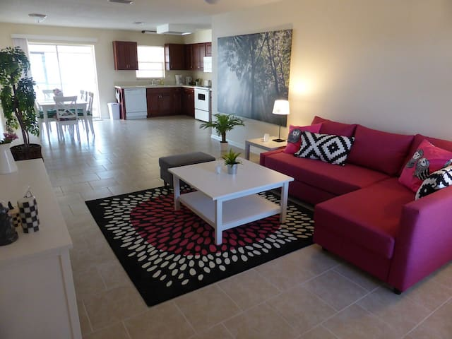Apartment Eastside in Cape Coral - Cape Coral - Apartment