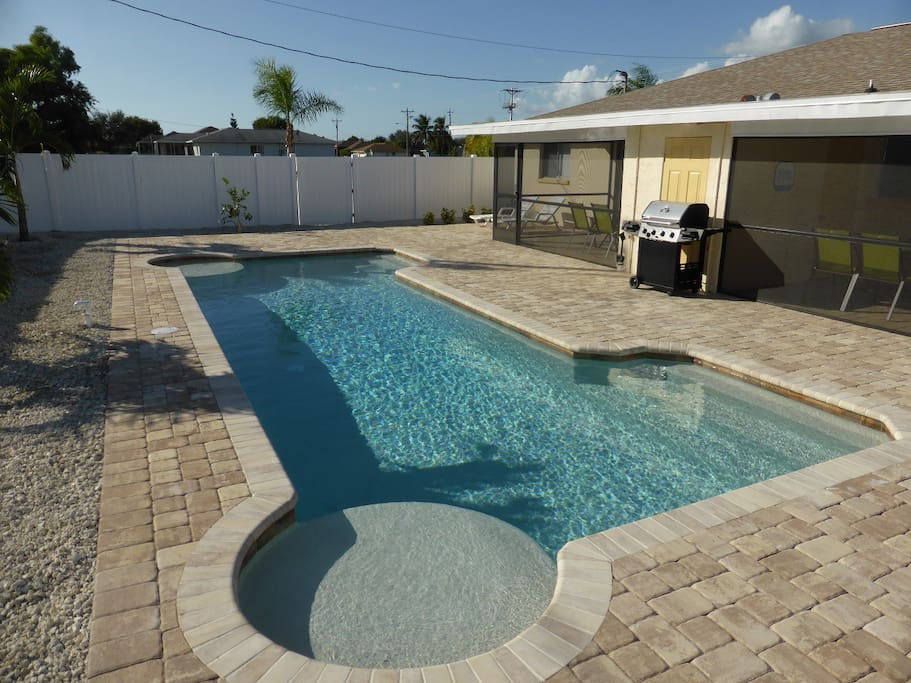 Apartment Eastside In Cape Coral Holiday Homes For Rent In Cape Coral Florida United States