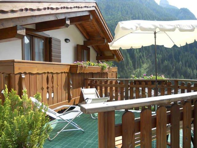 Villa Elena - Alleghe-Dolomiti Italia