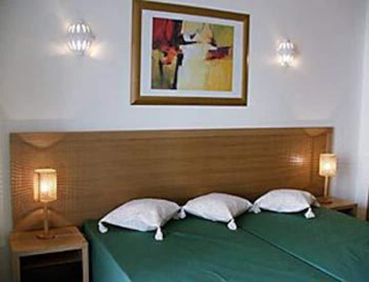 Apartamento T1 - Albufeira