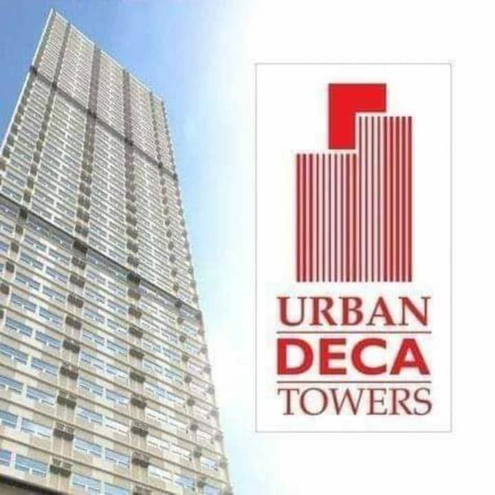 Urban Deca Tower EDSA unit 3