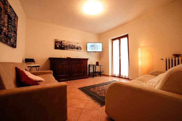 Entire Apt. close to Ciampino Airport - Ciampino - Pis
