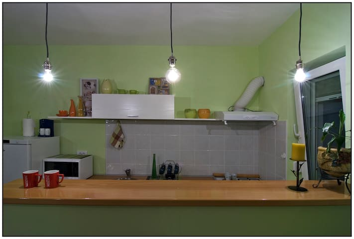Dorcol House - Beograd - Rumah