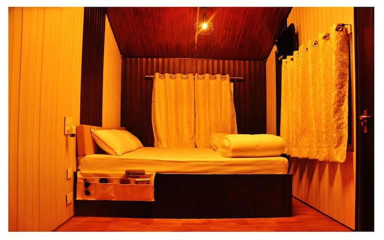 The Cocoon Camps & Nature Resorts