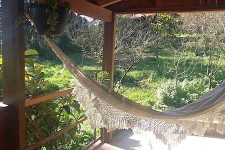 EcoBosque - Country Beach House - Caldas da Rainha - Ház