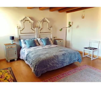 LA MERIDIANA, lovely house in the Prosecco Valley