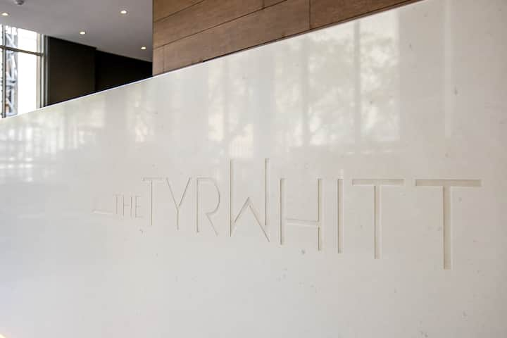 The Tyrwhitt 312 - One Bedroom Apartment Rosebank