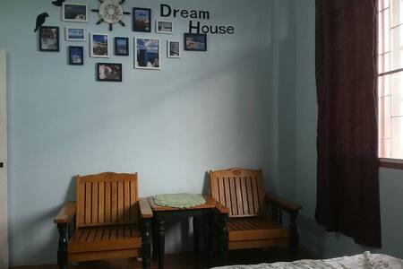 ท่าน้ำนนท์ บางศรีเมืองวัดเฉลิมพระเกียรติ สาธารณสุข - Nonthaburi - Lägenhet