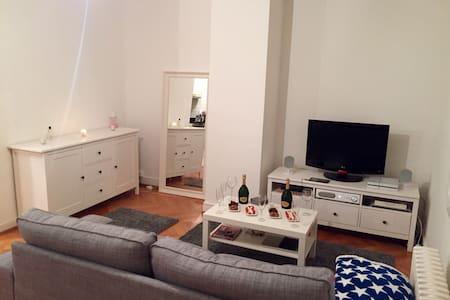 Appartement Geneve - Chêne-Bougeries