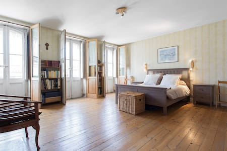"Chambre ""Tradition"" en Lauragais"