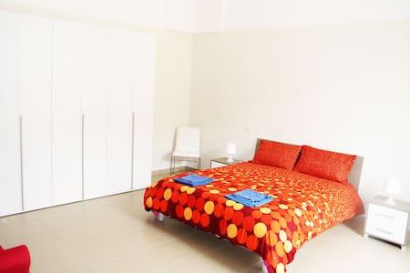 New Apartment in historic Centre - Lecce