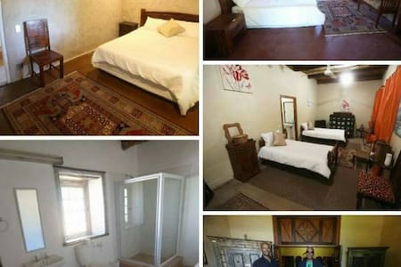 Roggeland Country House - Paarl