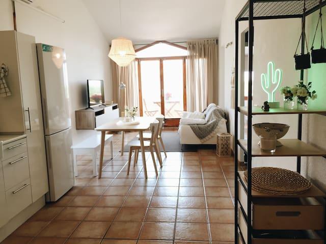 Apartamento2,cerca Cambrils,Salou,Priorat