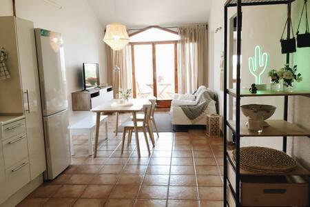 Apartamento2,cerca Port Aventura y Cambrils
