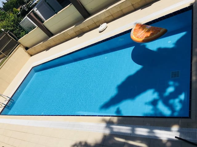 Studio Suit - Neva Suite Hotel