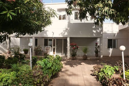 Bed and breakfast safe and clean - Bamako