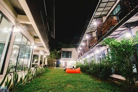 ANANTAYA HOME อนันตยาโฮม - Sung Men District - 精品飯店