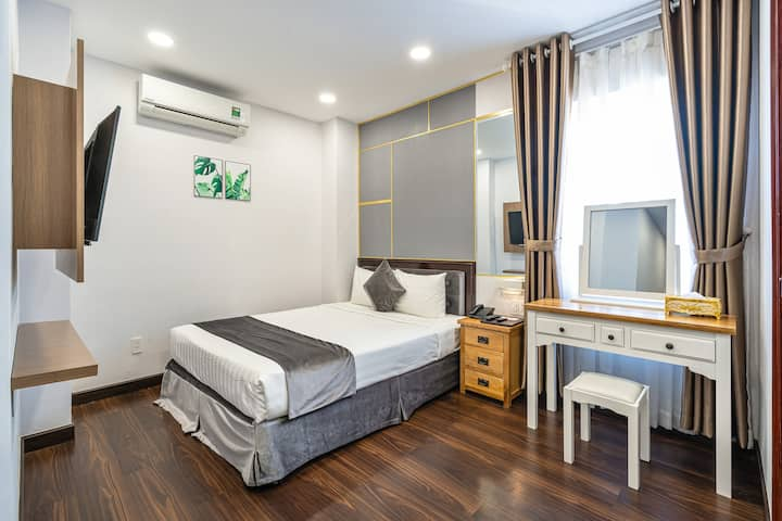 22m2 Room★FREE room services★City Center★D3