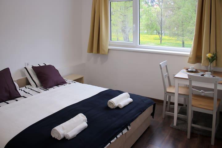 Wesselényi apartmanház 2 VIZPARTI - Balatonalmádi - Apartemen