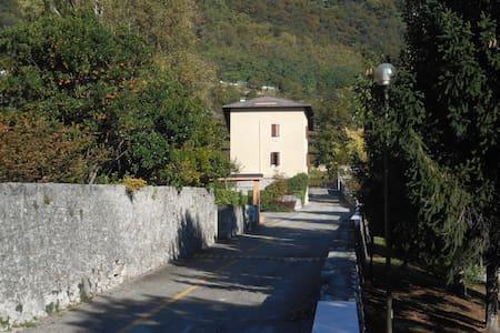BONVILLA - Villa Lagarina - Bed & Breakfast