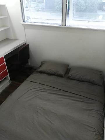 Woolloongabba Private room - Woolloongabba - Casa