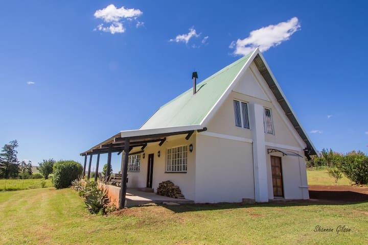 Truelove Self Catering - Owl Cottage
