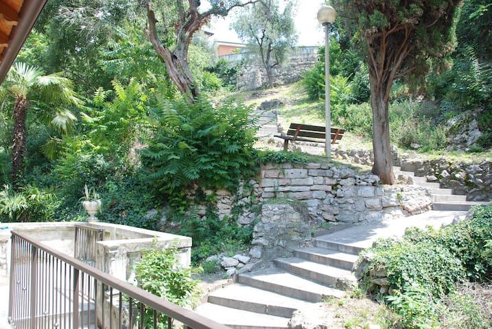 Casa Filippi 2