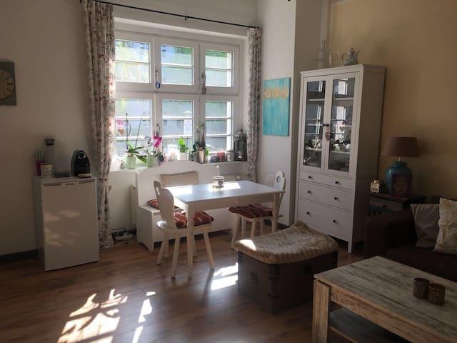 Gemütliche Wohnung mit Terrasse! Zentru (Hidden by Airbnb) ah!