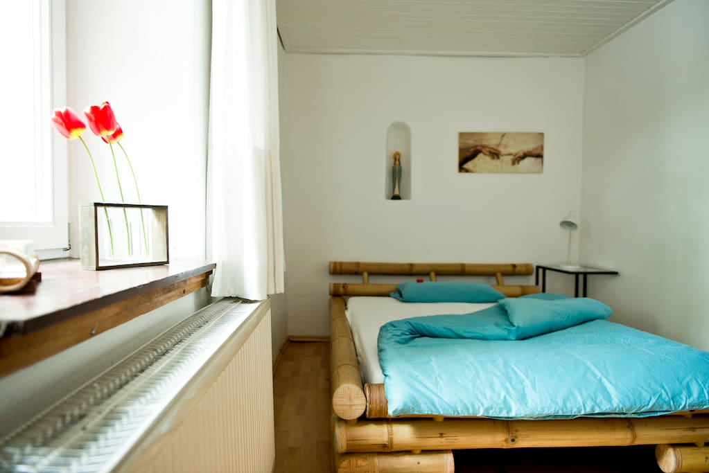 Wohnen in wundersch nem ambiente chambres d 39 h tes for Chambre hote allemagne