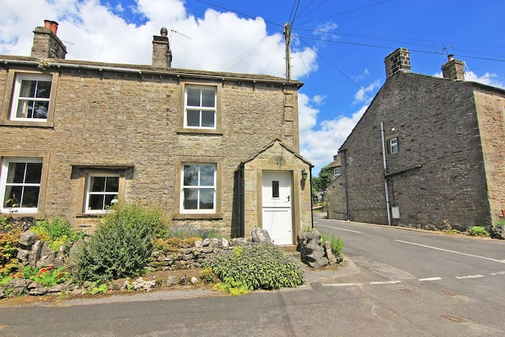 Cosy Cottage in the Yorkshire Dales - Skipton - Huis