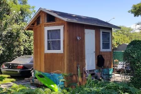 North Shore Tiny House!