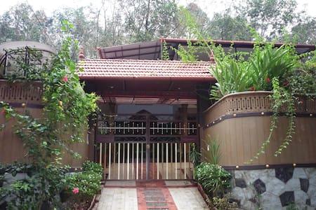 Holiday Home @ Thodupuzha, Kerala - Thodupuzha - Haus