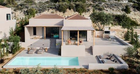 Villa Gaia - Secret Roc Villas