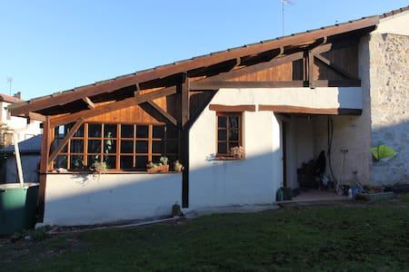Maisonette de charme - Meilhan-sur-Garonne