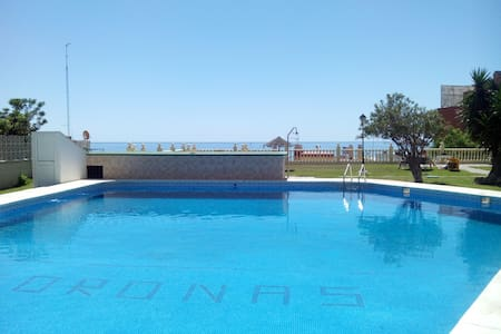 Apartment with Sea View - Torremolinos - Appartement
