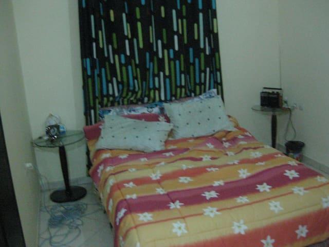 Confortable appartement T3 à Agadir.