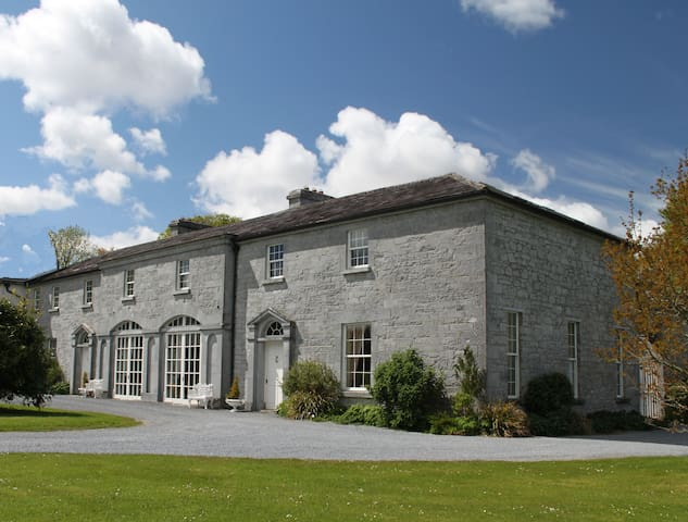 The Park Hall @ Ross Castle Galway - Galway