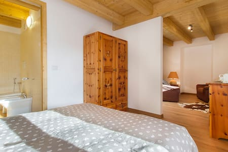 B&B in Valsesia Monterosa - Scopello