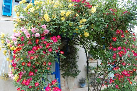 romantico B&B nelle Marche Aurora - Bed & Breakfast