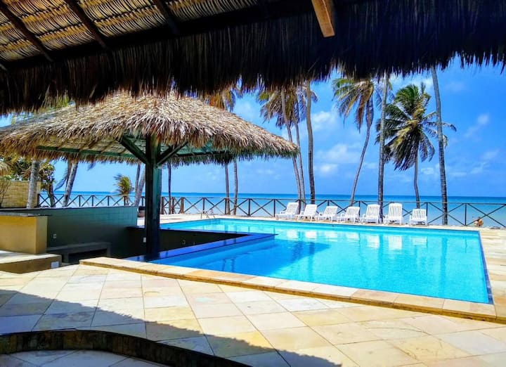 Nice Apartment @ Cumbuco - cond. Eco Paradise