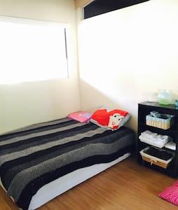 Private Bed,bath,Culver City - Culver City