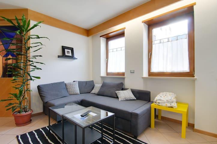 brixen-901 - Bressanone - Condominium