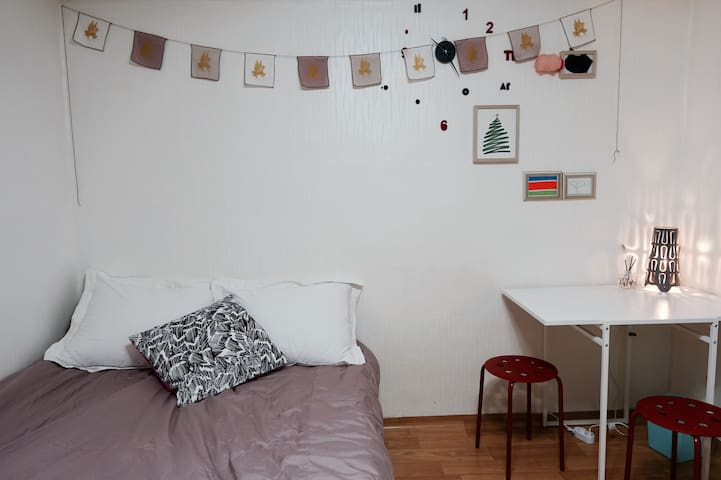 Lovely & Cozy studio (2) - Gangdong-gu