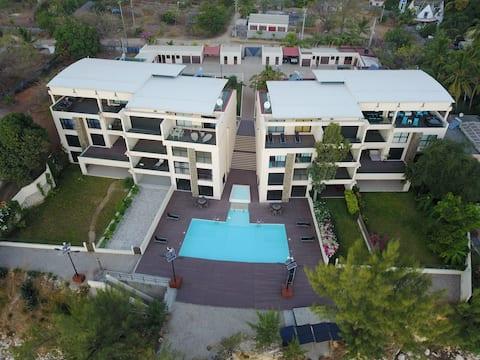 Majunga  Residence du Grand Pavois Belinta