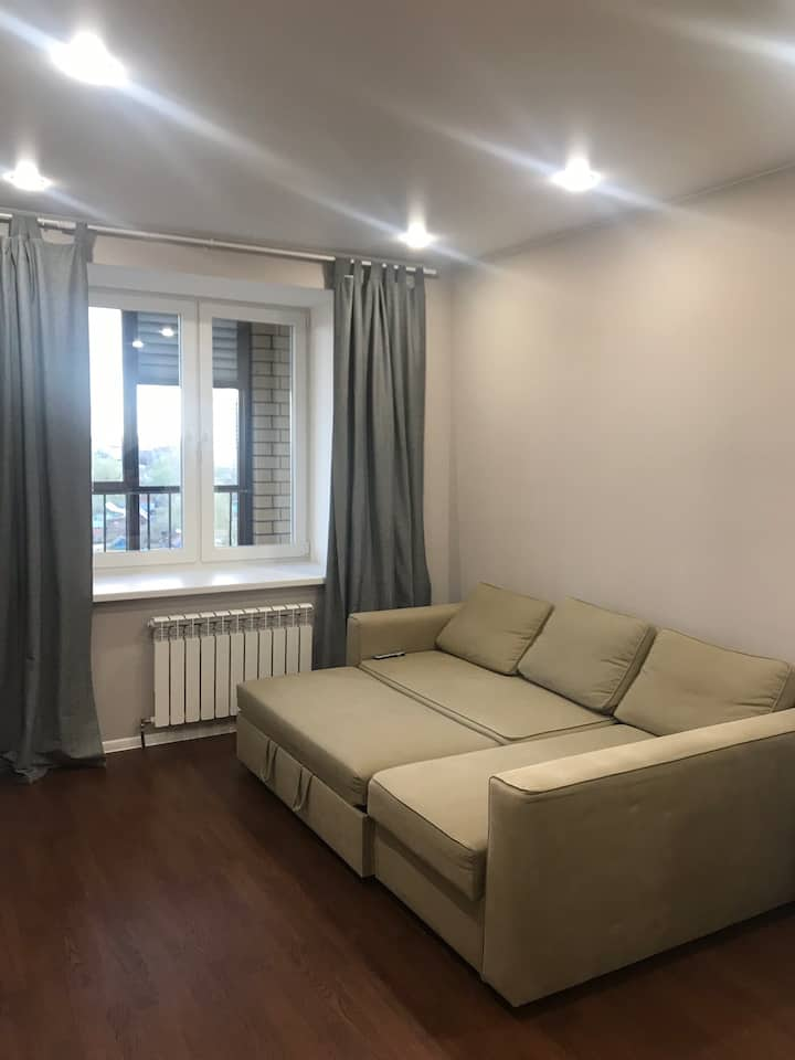 Уютная квартира для Вас