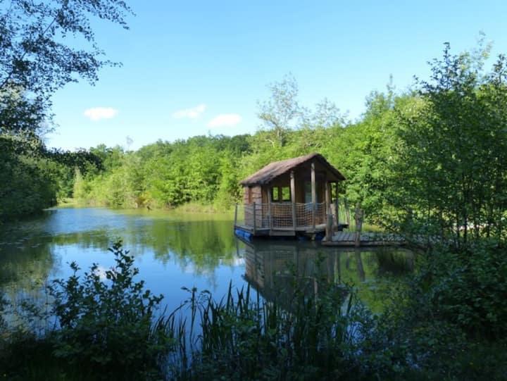 Cabane des Robinsons