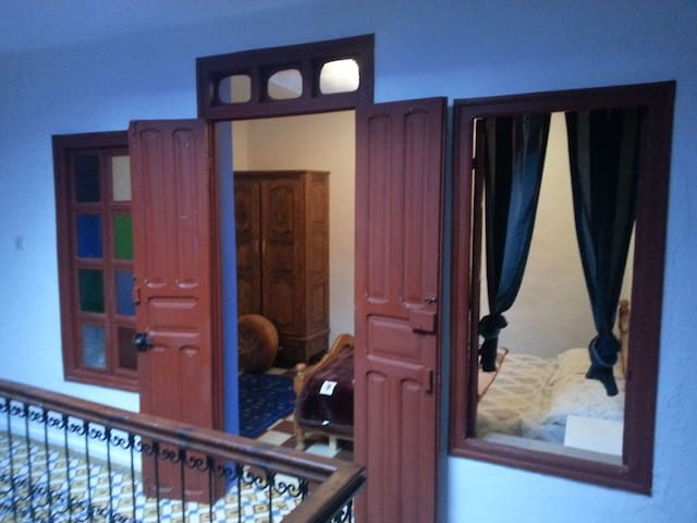 Double room - Chefchaouen - House