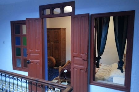 Double room - Chefchaouen - บ้าน