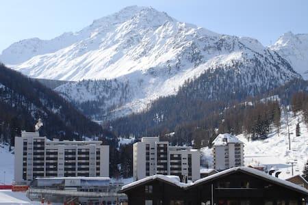 Siviez, Nendaz,Switzerland - Siviez - Pis