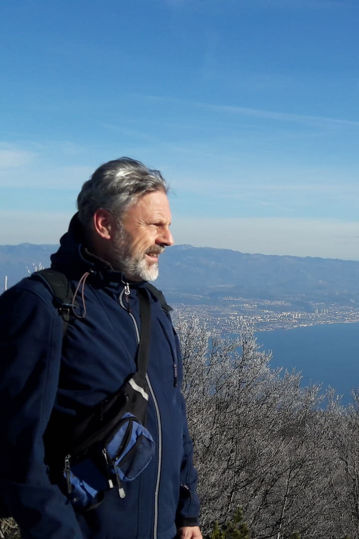Vlado -  On the top